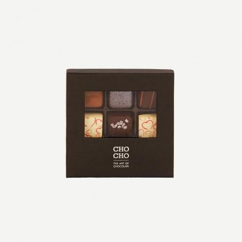 Cho Cho Collection (90 g.)