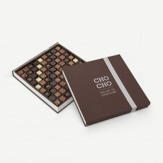 Cho Cho The Art of Chocolate